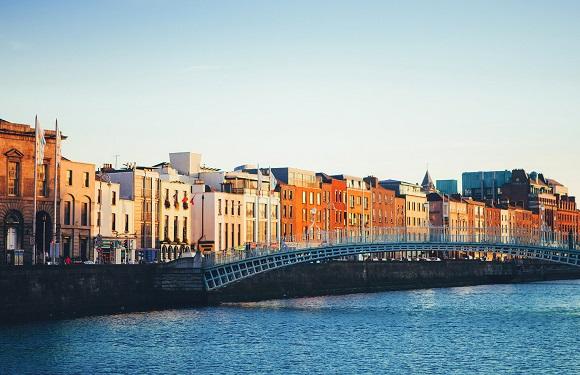 Capital of Ireland