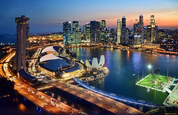 Capital of Singapore