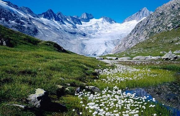 Climate of Switzerland