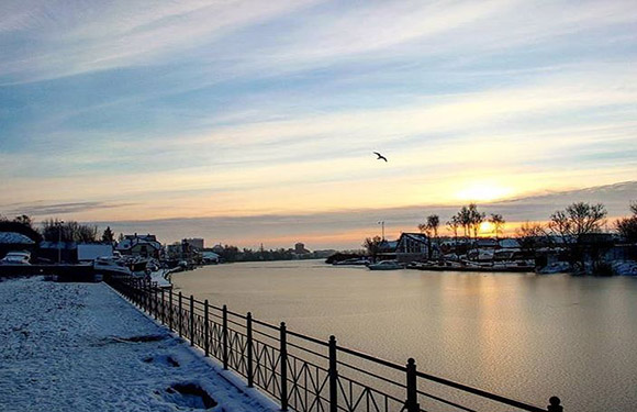 Kaliningrad Economic Region