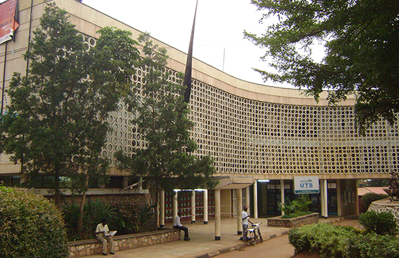National Theatre Kampala