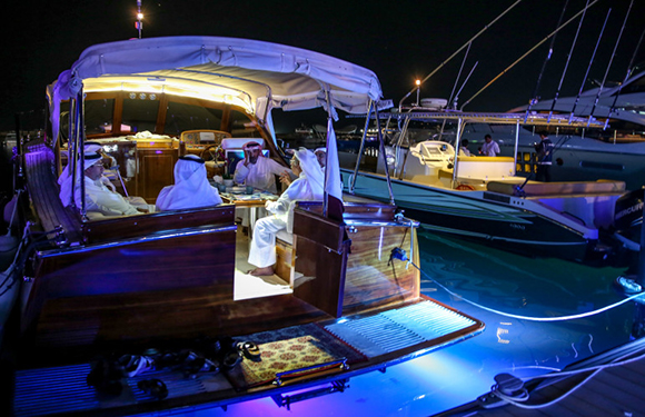 Qatar Richest Country