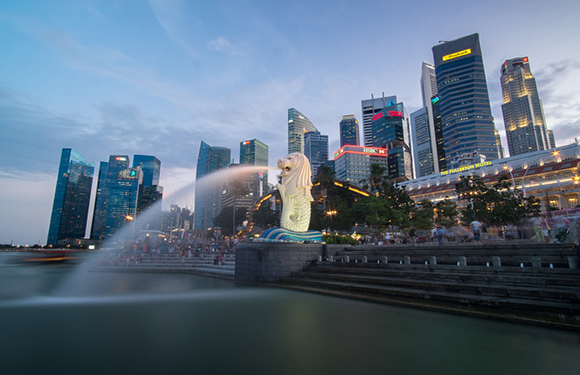 Singapore Richest Country