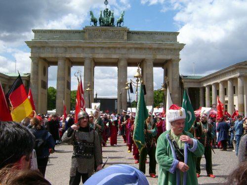 Turks in Berlin