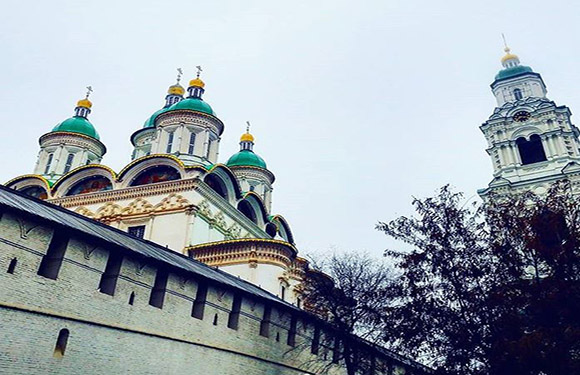 Volga Economic Region