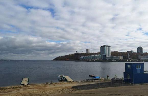 Volga-Vyatka Economic Region
