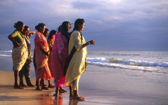 Calangute Goa